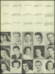 Page 12, 1946 Edition, Yuba City High School - Honker Yearbook (Yuba City, CA) online yearbook collection