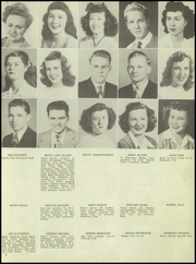 Page 13, 1946 Edition, Yuba City High School - Honker Yearbook (Yuba City, CA) online yearbook collection