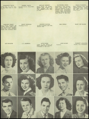 Page 14, 1946 Edition, Yuba City High School - Honker Yearbook (Yuba City, CA) online yearbook collection