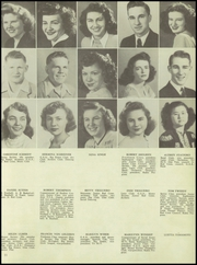 Page 15, 1946 Edition, Yuba City High School - Honker Yearbook (Yuba City, CA) online yearbook collection