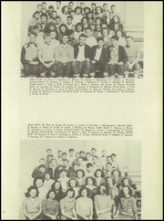 Page 17, 1946 Edition, Yuba City High School - Honker Yearbook (Yuba City, CA) online yearbook collection
