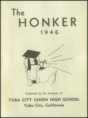 Page 5, 1946 Edition, Yuba City High School - Honker Yearbook (Yuba City, CA) online yearbook collection