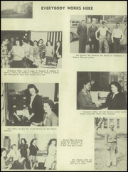 Page 8, 1946 Edition, Yuba City High School - Honker Yearbook (Yuba City, CA) online yearbook collection