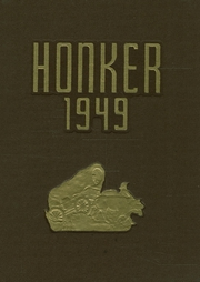 1949 Edition, Yuba City High School - Honker Yearbook (Yuba City, CA)