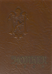 1950 Edition, Yuba City High School - Honker Yearbook (Yuba City, CA)