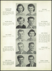 Page 18, 1952 Edition, Yuba City High School - Honker Yearbook (Yuba City, CA) online yearbook collection