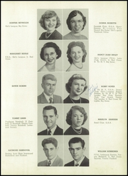 Page 27, 1952 Edition, Yuba City High School - Honker Yearbook (Yuba City, CA) online yearbook collection