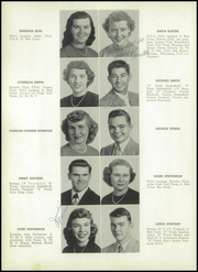 Page 28, 1952 Edition, Yuba City High School - Honker Yearbook (Yuba City, CA) online yearbook collection