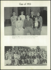 Page 32, 1952 Edition, Yuba City High School - Honker Yearbook (Yuba City, CA) online yearbook collection