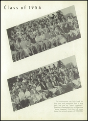 Page 35, 1952 Edition, Yuba City High School - Honker Yearbook (Yuba City, CA) online yearbook collection