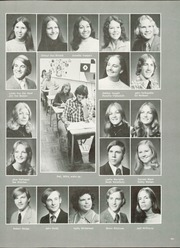 Page 109, 1975 Edition, Yucaipa High School - El Conquistador Yearbook (Yucaipa, CA) online yearbook collection