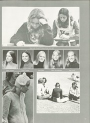 Page 111, 1975 Edition, Yucaipa High School - El Conquistador Yearbook (Yucaipa, CA) online yearbook collection