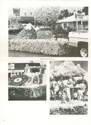 Page 116, 1975 Edition, Yucaipa High School - El Conquistador Yearbook (Yucaipa, CA) online yearbook collection