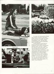 Page 117, 1975 Edition, Yucaipa High School - El Conquistador Yearbook (Yucaipa, CA) online yearbook collection
