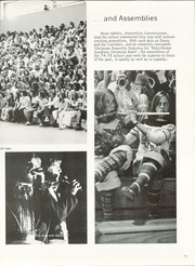 Page 119, 1975 Edition, Yucaipa High School - El Conquistador Yearbook (Yucaipa, CA) online yearbook collection