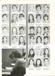 Page 155, 1975 Edition, Yucaipa High School - El Conquistador Yearbook (Yucaipa, CA) online yearbook collection