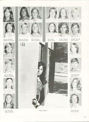 Page 157, 1975 Edition, Yucaipa High School - El Conquistador Yearbook (Yucaipa, CA) online yearbook collection
