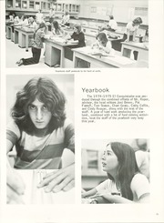 Page 17, 1975 Edition, Yucaipa High School - El Conquistador Yearbook (Yucaipa, CA) online yearbook collection