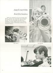 Page 22, 1975 Edition, Yucaipa High School - El Conquistador Yearbook (Yucaipa, CA) online yearbook collection