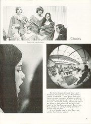 Page 23, 1975 Edition, Yucaipa High School - El Conquistador Yearbook (Yucaipa, CA) online yearbook collection