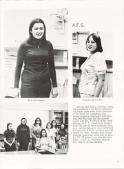 Page 25, 1975 Edition, Yucaipa High School - El Conquistador Yearbook (Yucaipa, CA) online yearbook collection
