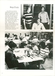 Page 26, 1975 Edition, Yucaipa High School - El Conquistador Yearbook (Yucaipa, CA) online yearbook collection