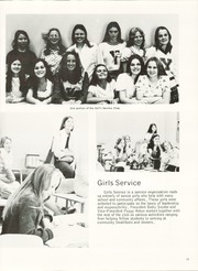 Page 27, 1975 Edition, Yucaipa High School - El Conquistador Yearbook (Yucaipa, CA) online yearbook collection