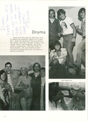 Page 28, 1975 Edition, Yucaipa High School - El Conquistador Yearbook (Yucaipa, CA) online yearbook collection