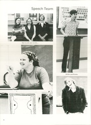 Page 30, 1975 Edition, Yucaipa High School - El Conquistador Yearbook (Yucaipa, CA) online yearbook collection