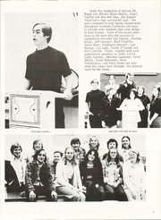 Page 31, 1975 Edition, Yucaipa High School - El Conquistador Yearbook (Yucaipa, CA) online yearbook collection
