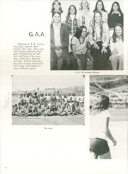 Page 32, 1975 Edition, Yucaipa High School - El Conquistador Yearbook (Yucaipa, CA) online yearbook collection