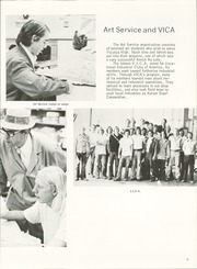Page 35, 1975 Edition, Yucaipa High School - El Conquistador Yearbook (Yucaipa, CA) online yearbook collection