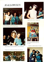Page 10, 1982 Edition, Alexander Fleming Middle School - Shield (Lomita, CA) online yearbook collection