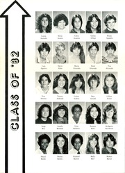 Page 12, 1982 Edition, Alexander Fleming Middle School - Shield (Lomita, CA) online yearbook collection