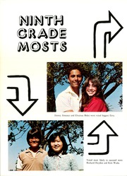Page 14, 1982 Edition, Alexander Fleming Middle School - Shield (Lomita, CA) online yearbook collection