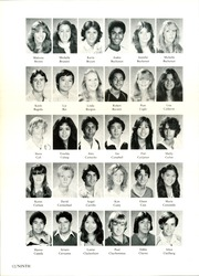 Page 16, 1982 Edition, Alexander Fleming Middle School - Shield (Lomita, CA) online yearbook collection