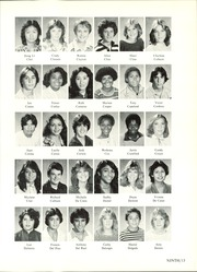 Page 17, 1982 Edition, Alexander Fleming Middle School - Shield (Lomita, CA) online yearbook collection