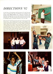 Page 8, 1982 Edition, Alexander Fleming Middle School - Shield (Lomita, CA) online yearbook collection