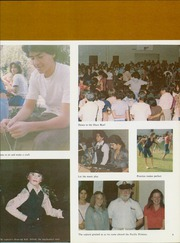 Page 13, 1979 Edition, Chester Nimitz Middle School - Navigator Yearbook (Huntington Park, CA) online yearbook collection