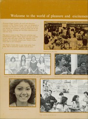 Page 6, 1979 Edition, Chester Nimitz Middle School - Navigator Yearbook (Huntington Park, CA) online yearbook collection