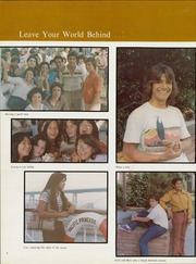 Page 8, 1979 Edition, Chester Nimitz Middle School - Navigator Yearbook (Huntington Park, CA) online yearbook collection