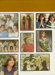 Page 9, 1979 Edition, Chester Nimitz Middle School - Navigator Yearbook (Huntington Park, CA) online yearbook collection
