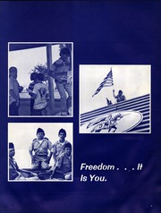Page 13, 1976 Edition, Crescent Junior High School - Crusader Yearbook (Buena Park, CA) online yearbook collection