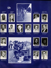 Page 17, 1976 Edition, Crescent Junior High School - Crusader Yearbook (Buena Park, CA) online yearbook collection