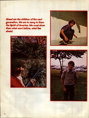 Page 6, 1976 Edition, Crescent Junior High School - Crusader Yearbook (Buena Park, CA) online yearbook collection