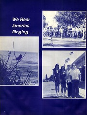 Page 8, 1976 Edition, Crescent Junior High School - Crusader Yearbook (Buena Park, CA) online yearbook collection