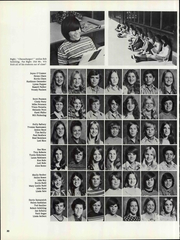 Page 36, 1975 Edition, Dana Junior High School - Anchor Yearbook (Arcadia, CA) online yearbook collection