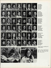 Page 37, 1975 Edition, Dana Junior High School - Anchor Yearbook (Arcadia, CA) online yearbook collection