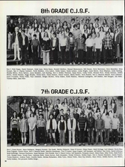 Page 38, 1975 Edition, Dana Junior High School - Anchor Yearbook (Arcadia, CA) online yearbook collection