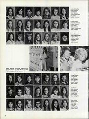 Page 40, 1975 Edition, Dana Junior High School - Anchor Yearbook (Arcadia, CA) online yearbook collection